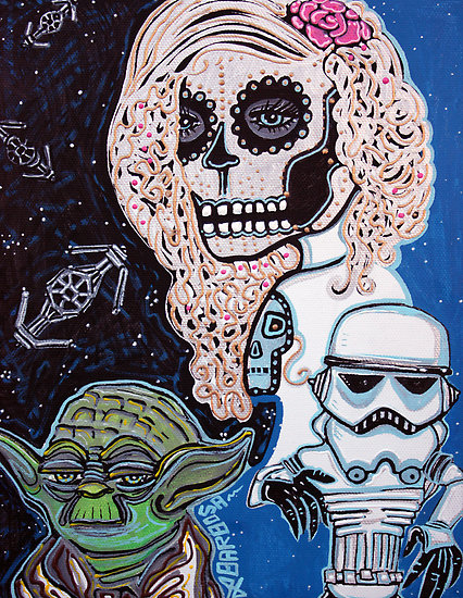 Star Wars - The Cool Weird Freaky Creepy Side of The Force - Page 22 Flat5510