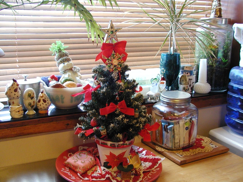 Your Christmas pics from around the globe Kitche11