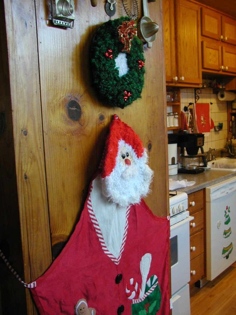 Your Christmas pics from around the globe Kitche12