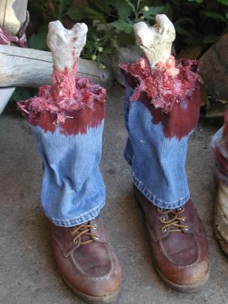 Nice boot...legs  Legs11