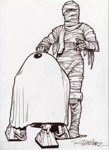 Star Wars - The Cool Weird Freaky Creepy Side of The Force - Page 22 R2-gho10