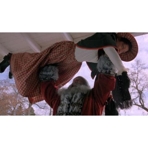 The Non-SW Movie Scene Game - Round #8 Santas10