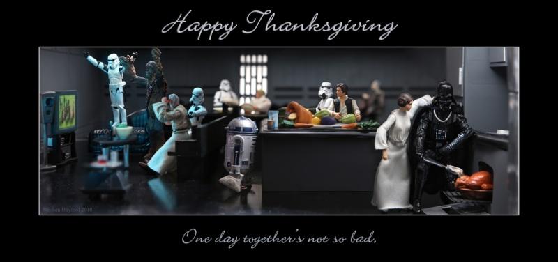 To those that partake in Turkey Day......... Star-w41