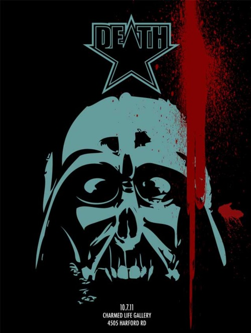 Star Wars - The Cool Weird Freaky Creepy Side of The Force - Page 22 Tumblr24