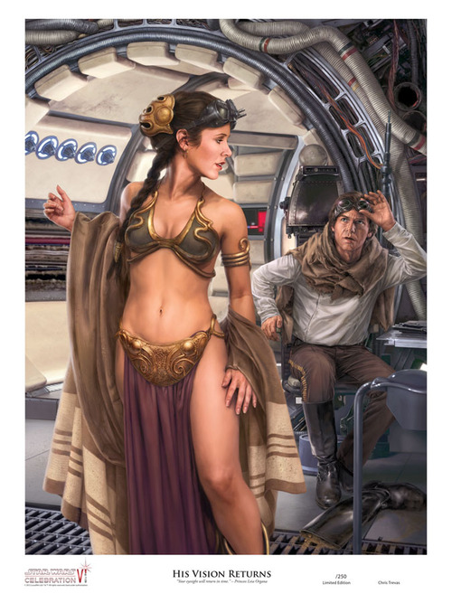 Star Wars - The Cool Weird Freaky Creepy Side of The Force - Page 22 Tumblr27