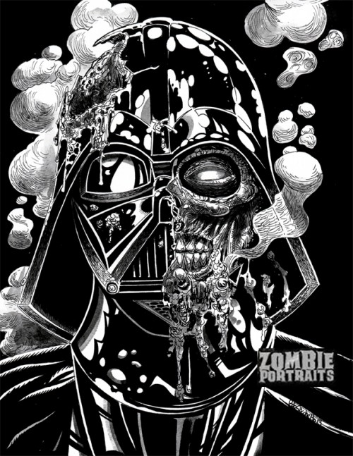 Star Wars - The Cool Weird Freaky Creepy Side of The Force - Page 22 Zombie13