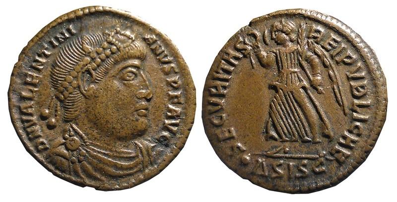 Nouvelle classification pour Valentinien Ier 2811