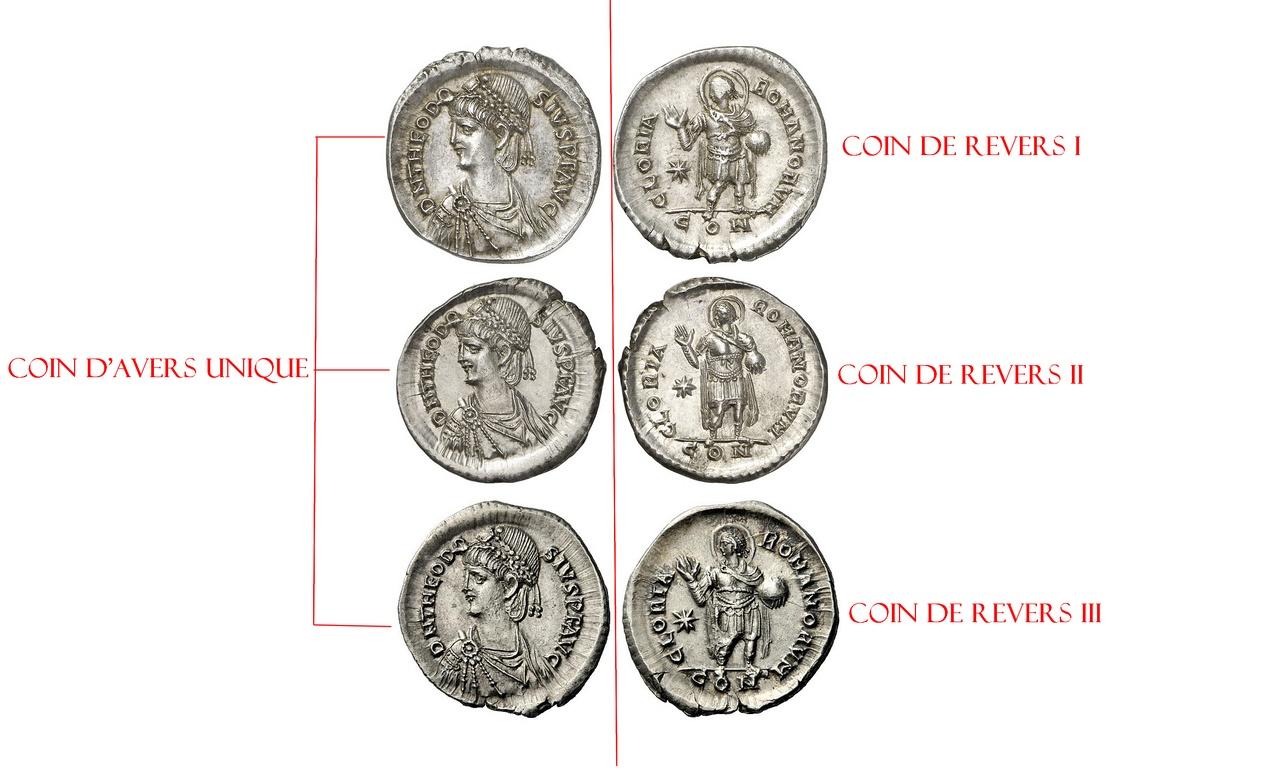 Comparaison de coins du Miliarense de Théodose II   Coin1_10