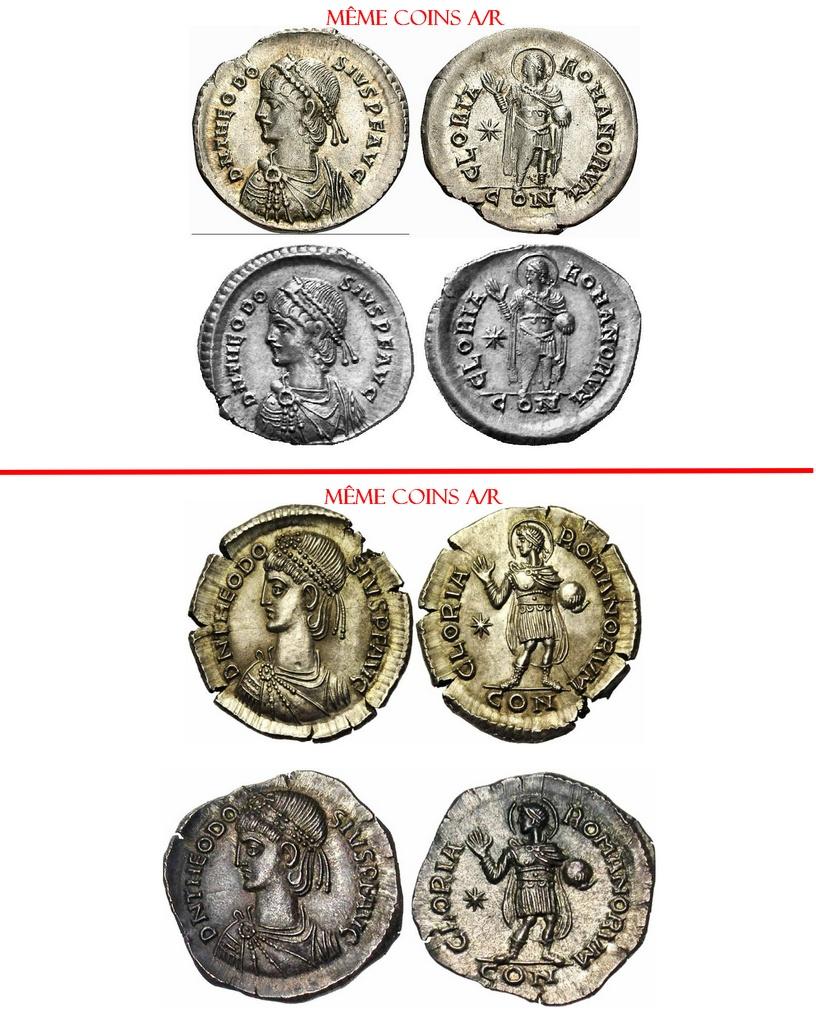 Comparaison de coins du Miliarense de Théodose II   Coin4_10