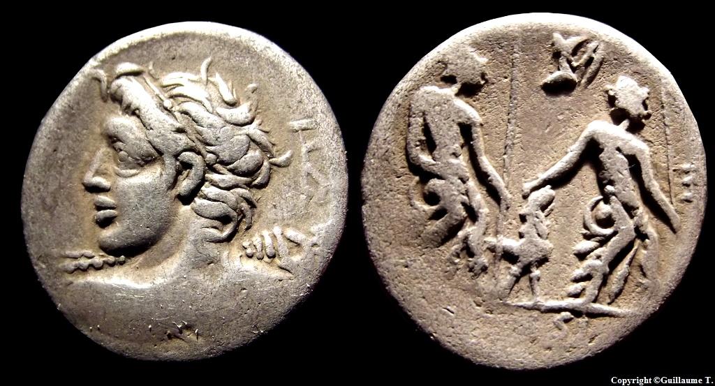 La République Romaine (Nouveau thème Dardanien ! ) Denier11