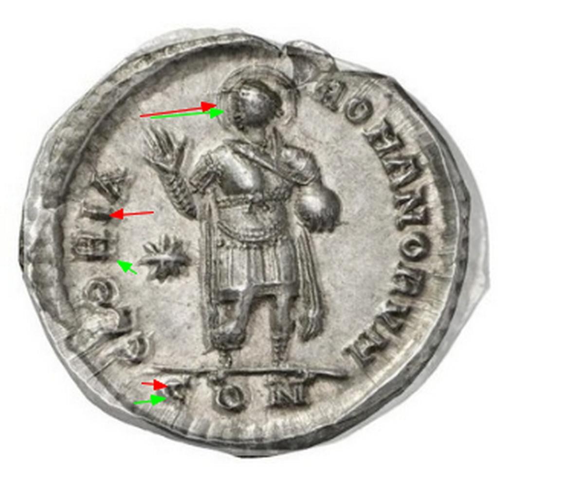 Comparaison de coins du Miliarense de Théodose II   Gp_bmp11