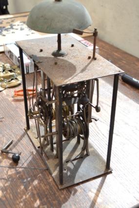 Projet de rénovation atypique d'une comtoise (Merci Laurent - breizracer) Dsc_0710