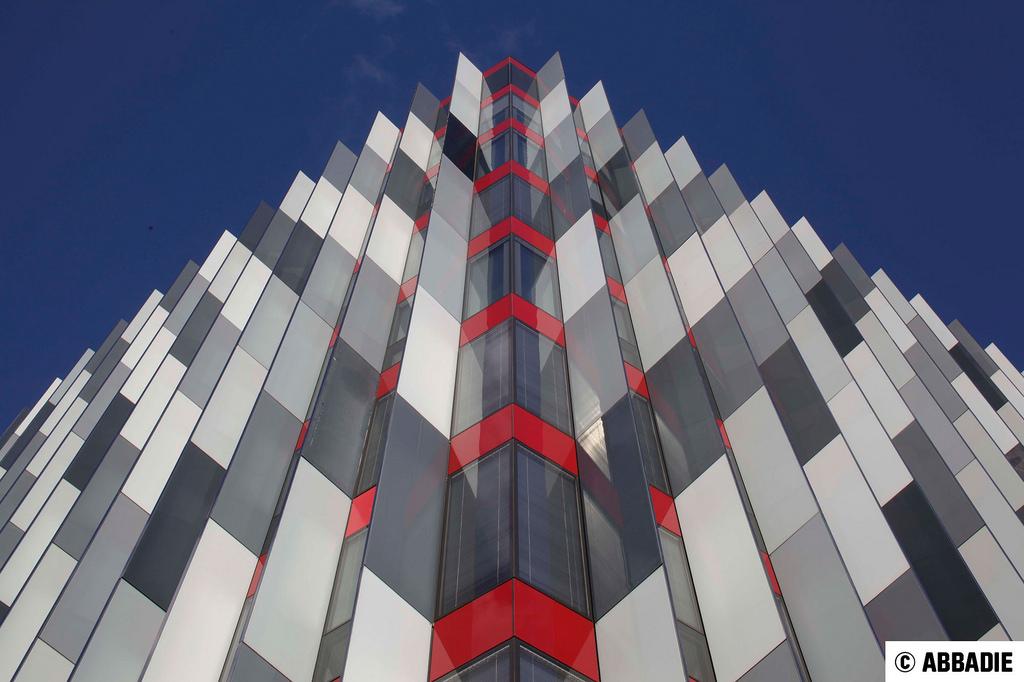 Immeuble Kinetik (B4e) 13220210