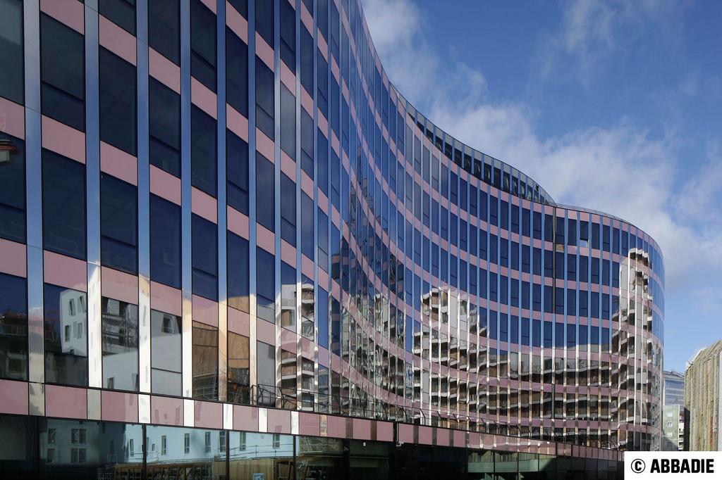 Immeuble Kinetik (B4e) 13220211