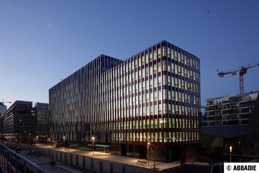 Immeuble Kinetik (B4e) 13220511