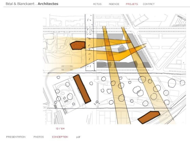 Informations sur la résidence de logements sociaux - Vilogia (B5c) Beal_b10