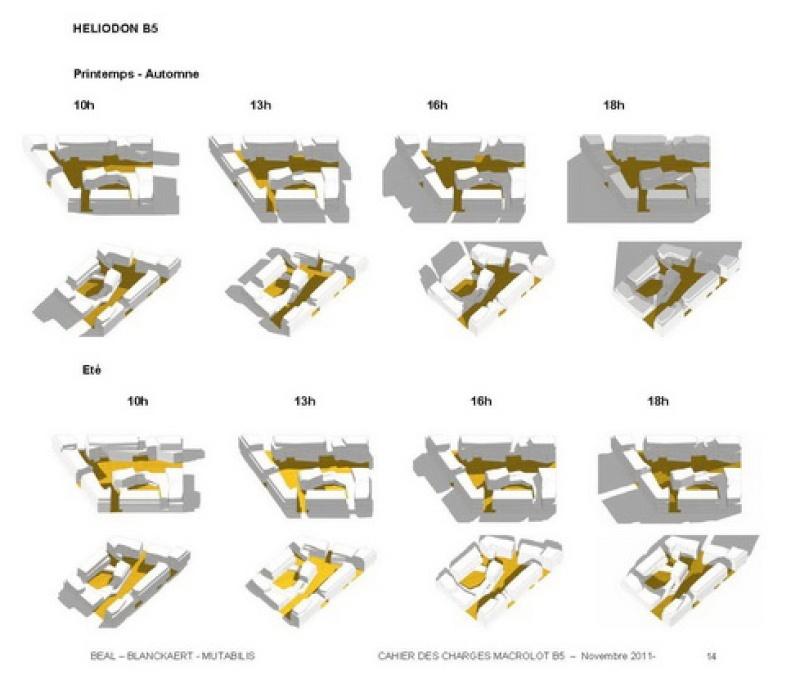 Informations sur la résidence de logements sociaux - Vilogia (B5c) Beal_b11