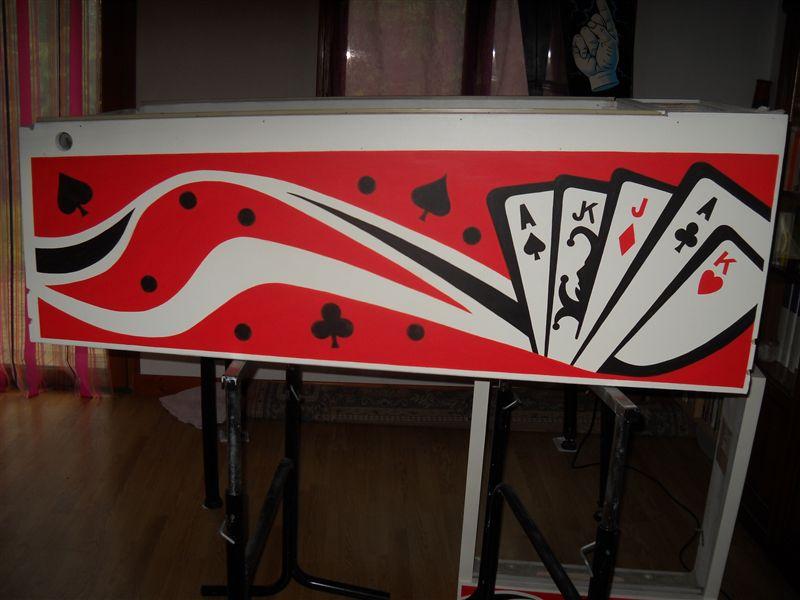 restauration d'un joker poker méca - Page 12 Caisse15