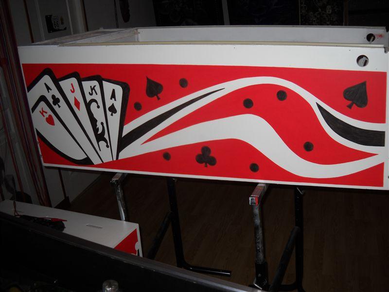 restauration d'un joker poker méca - Page 12 Caisse16