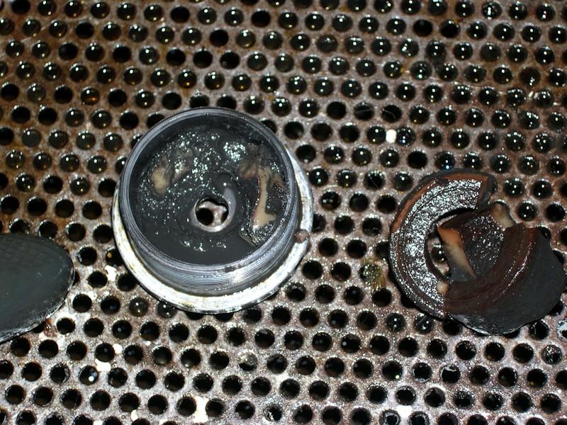 Restauration de ma R90S Smoke - Page 2 13102410