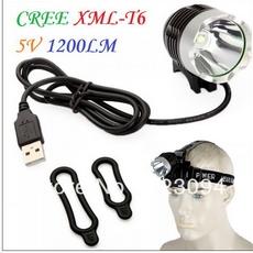 Phare à LED USB Ali11