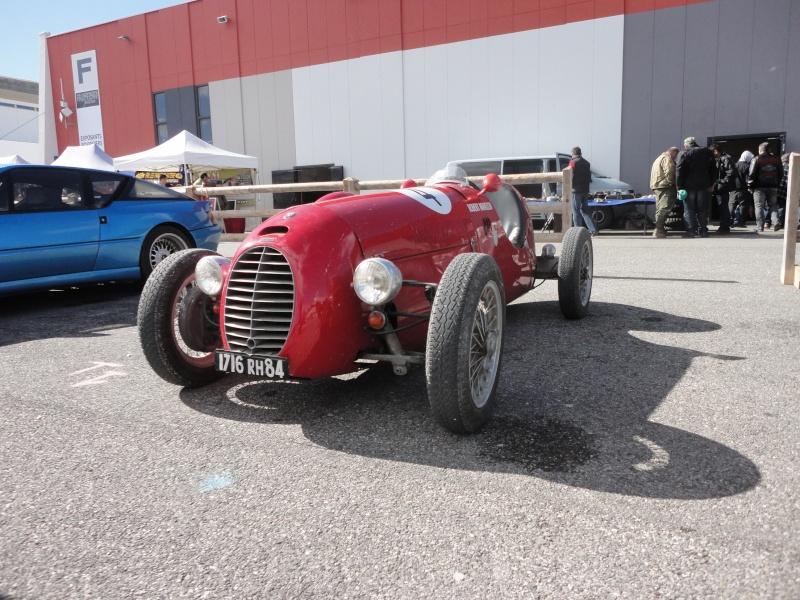 Du 21 au 23 mars 2014 : Avignon Motor Festival Avigno12