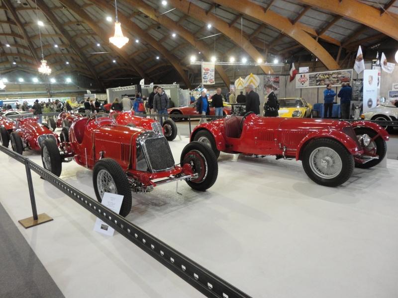 Du 21 au 23 mars 2014 : Avignon Motor Festival Avigno13