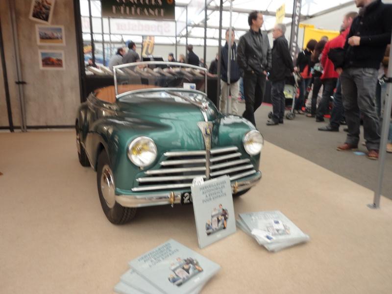 Du 21 au 23 mars 2014 : Avignon Motor Festival Avigno17