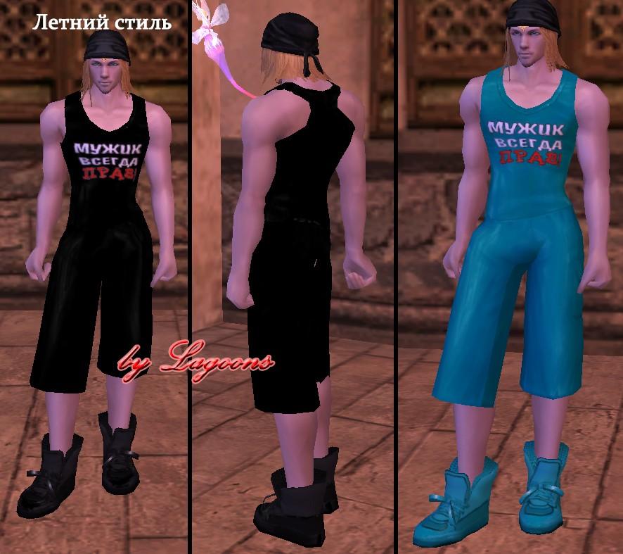 Новые стили для Perfect World 2014-039