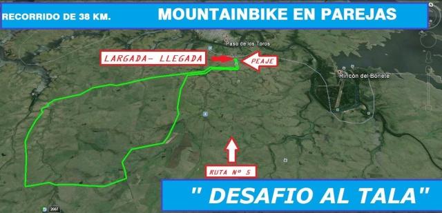 Mountainbike en Duplas 13987710