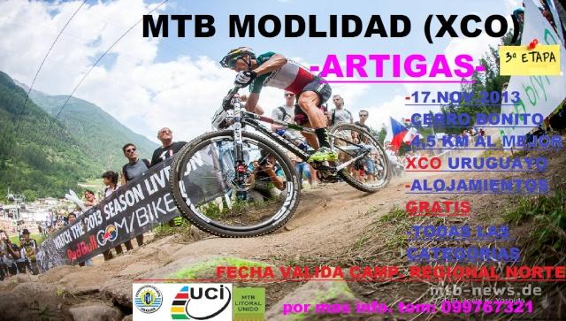 Artigas XCO 14032010