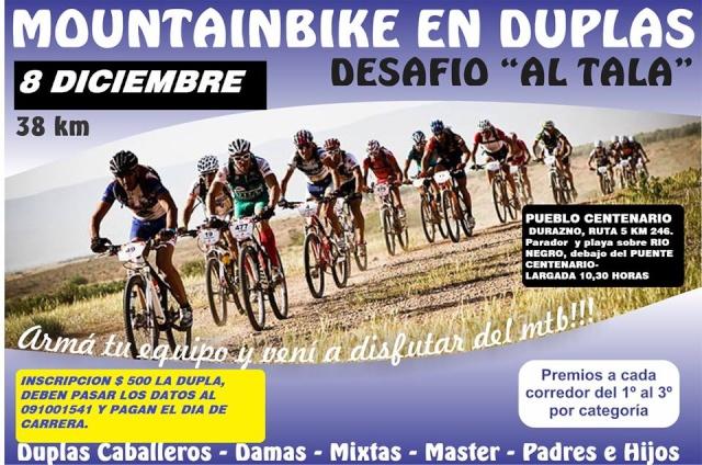 Mountainbike en Duplas 14566211
