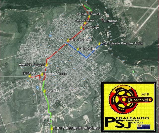 Campeonato Nocturno - Camping los 33° Orientales - Como_l10