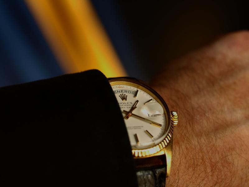 La montre du vendredi 17 janvier 2014 Roro10