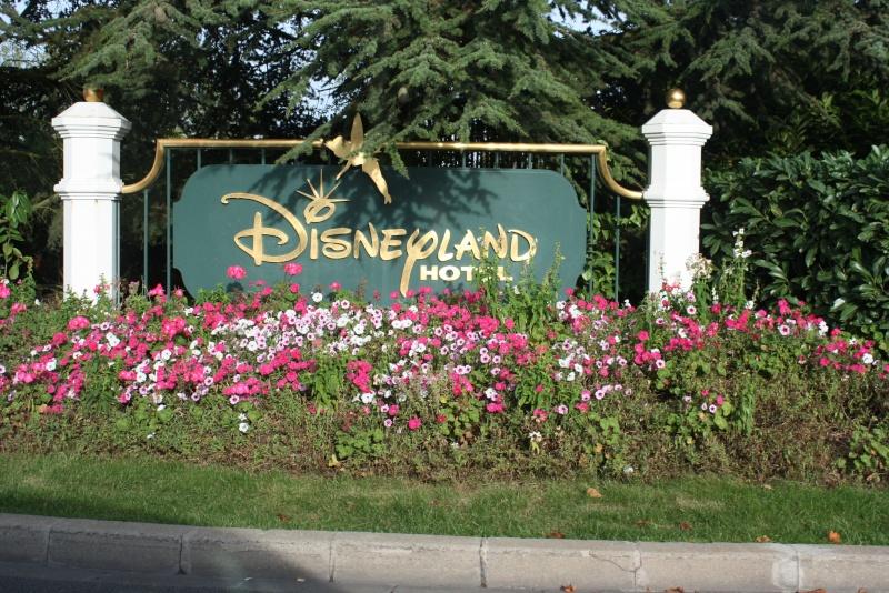 Séjour merveilleux au Disneyland Hôtel  Img_3912