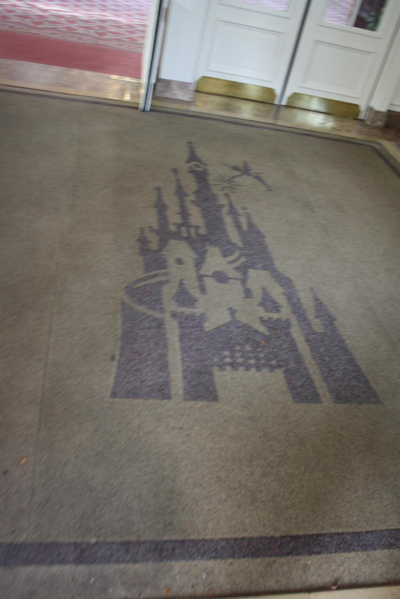 Séjour merveilleux au Disneyland Hôtel  Img_3916