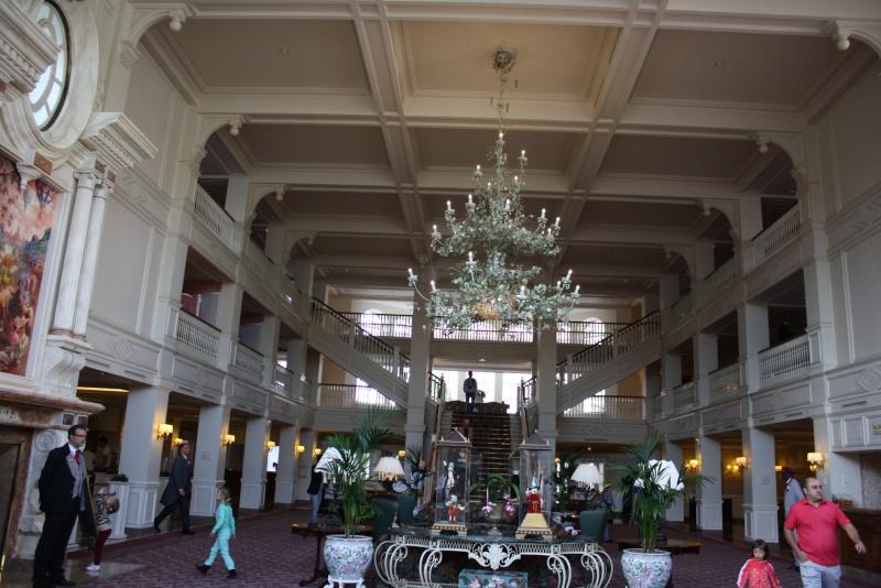 Séjour merveilleux au Disneyland Hôtel  Img_3917