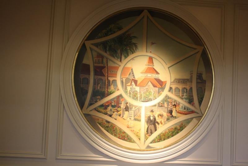 Séjour merveilleux au Disneyland Hôtel  Img_3918