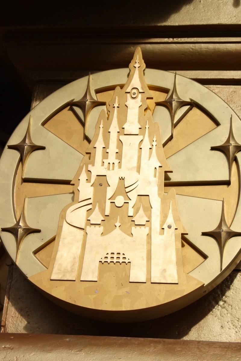 Séjour merveilleux au Disneyland Hôtel  Img_3919