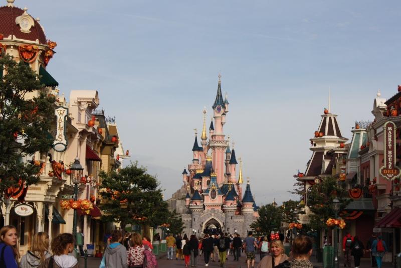 Séjour merveilleux au Disneyland Hôtel  Img_4010