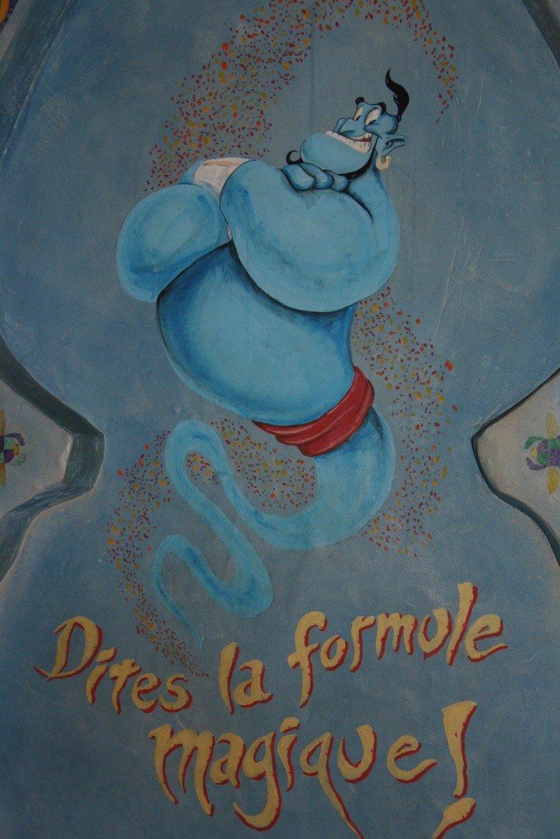 Séjour merveilleux au Disneyland Hôtel  Img_4016