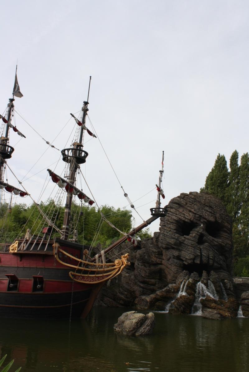 Séjour merveilleux au Disneyland Hôtel  Img_4017