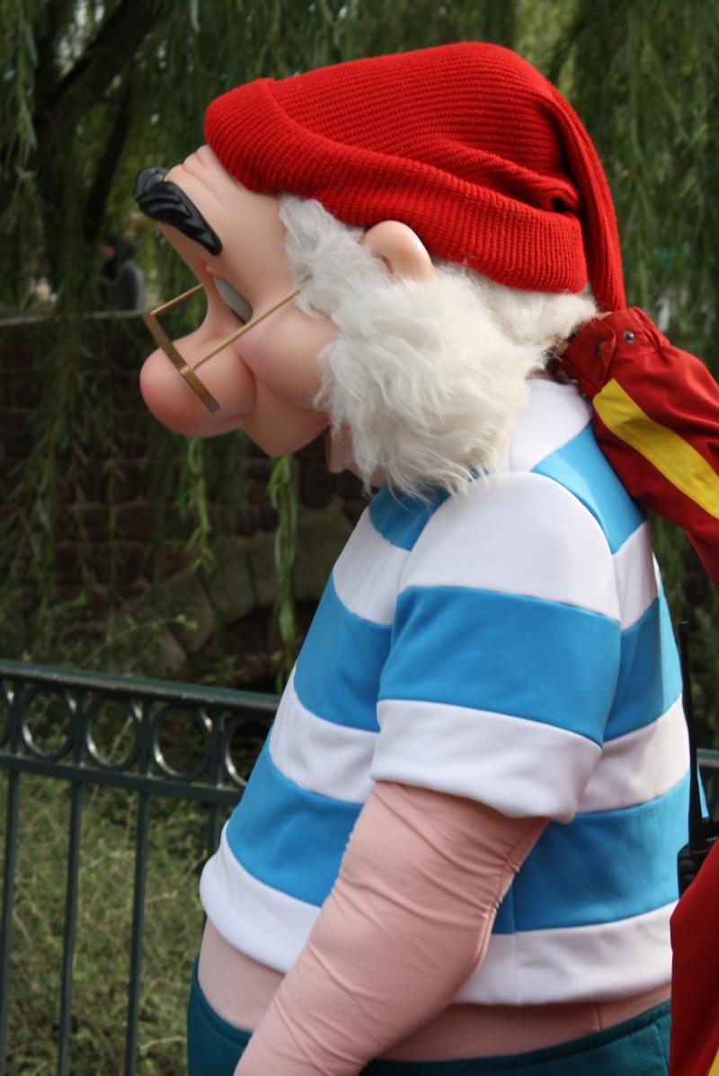 Séjour merveilleux au Disneyland Hôtel  Img_4018