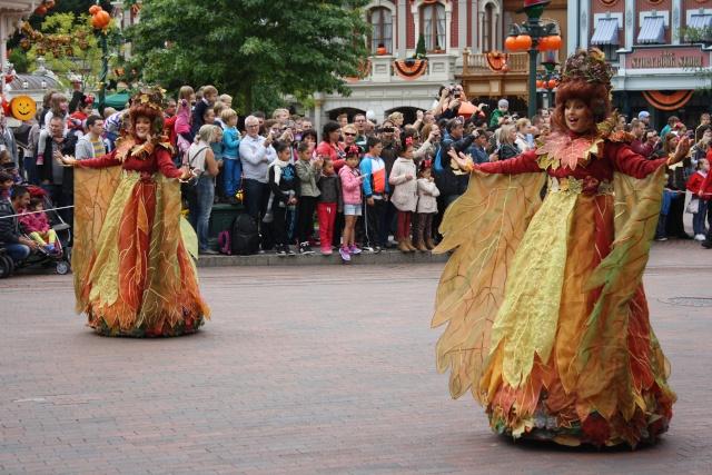 Séjour merveilleux au Disneyland Hôtel  - Page 5 Img_5610