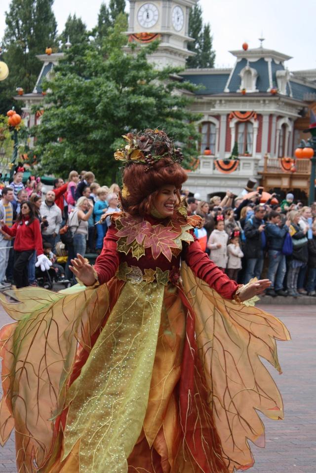Séjour merveilleux au Disneyland Hôtel  - Page 5 Img_5611