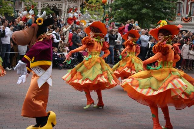 Séjour merveilleux au Disneyland Hôtel  - Page 5 Img_5612