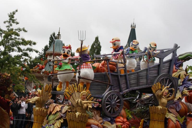 Séjour merveilleux au Disneyland Hôtel  - Page 5 Img_5614