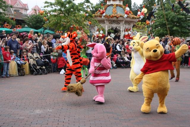 Séjour merveilleux au Disneyland Hôtel  - Page 5 Img_5710