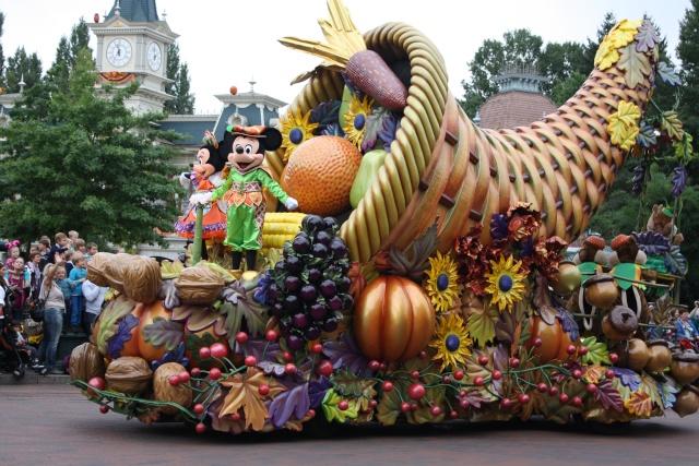 Séjour merveilleux au Disneyland Hôtel  - Page 5 Img_5713