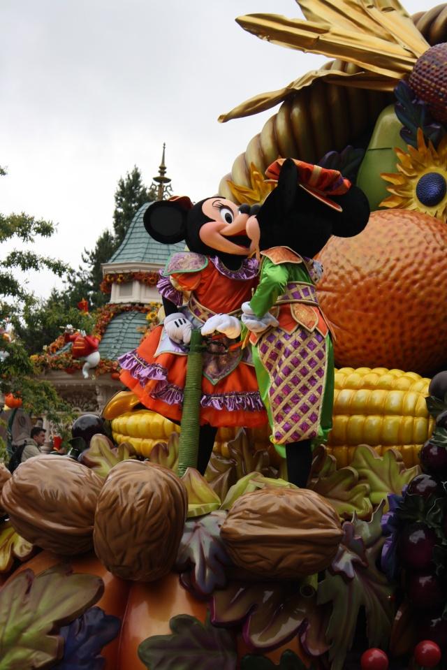 Séjour merveilleux au Disneyland Hôtel  - Page 5 Img_5714